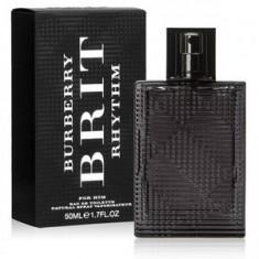 Burberry Brit Rhythm eau de Toilette pentru barbati 50 ml - Parfum barbati Burberry, Apa de toaleta
