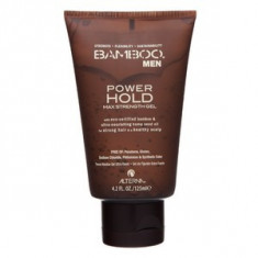 Alterna Bamboo Men Power Hold Max Strenght Gel gel de par fixare puternică 125 ml