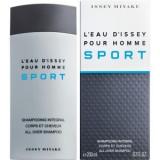 Issey Miyake L´eau D´issey Pour Homme Sport Mint gel de dus pentru barbati 200 ml