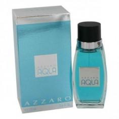 Azzaro Aqua eau de Toilette pentru barbati 75 ml - Parfum barbati Azzaro, Apa de toaleta
