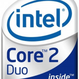 Procesor calculator Intel Core 2 Duo E7500 2.93 GHz, socket 775