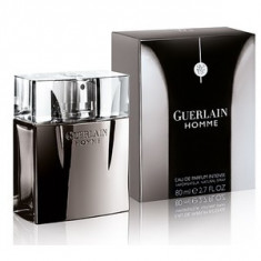 Guerlain Homme Intense eau de Parfum pentru barbati 50 ml - Parfum barbati Guerlain, Apa de parfum