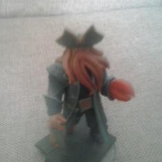 Figurina Disney Infinity - Disney - Davy Jones - Wii PS4 PS3 XBOX 360 ONE