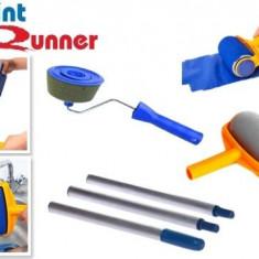 Set trafaleti cu rezervor Paint Runner