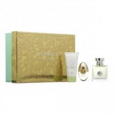 Versace Versense set pentru femei 50 ml - Set parfum