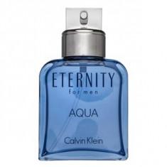 Calvin Klein Eternity Aqua for Men eau de Toilette pentru barbati 100 ml - Parfum barbati Calvin Klein, Apa de toaleta