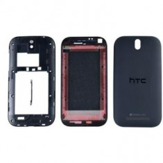 Carcasa HTC One SV Originala Neagra