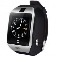 Smartwatch cu telefon iUni Apro U16, 8GB, Camera, BT, 1.5 inch, Argintiu