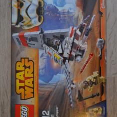 Lego Star Wars Skyhopper 75081