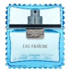 Versace Eau Fraiche Man eau de Toilette pentru barbati 50 ml - Parfum barbati Versace, Apa de toaleta