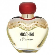 Moschino Glamour eau de Parfum pentru femei 50 ml - Parfum femeie Moschino, Apa de parfum