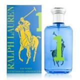 Ralph Lauren Big Pony Woman 1 Blue eau de Toilette pentru femei 50 ml