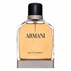Giorgio Armani Eau D'Aromes eau de Toilette pentru barbati 100 ml - Parfum barbati Armani, Apa de toaleta
