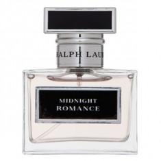 Ralph Lauren Midnight Romance eau de Parfum pentru femei 30 ml - Parfum femeie Ralph Lauren, Apa de parfum