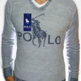 Pulover Polo by Ralph Lauren - pulover barbat pulover slim pulover ralph cod 171 - Pulover barbati, Marime: M, XL, Culoare: Din imagine