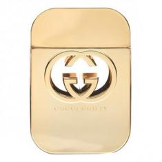 Gucci Guilty eau de Toilette pentru femei 75 ml - Parfum femeie Gucci, Apa de toaleta