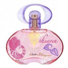 Salvatore Ferragamo Incanto Heaven eau de Toilette pentru femei 50 ml - Parfum femeie Salvatore Ferragamo, Apa de toaleta