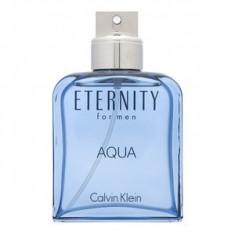 Calvin Klein Eternity Aqua for Men eau de Toilette pentru barbati 200 ml - Parfum barbati Calvin Klein, Apa de toaleta