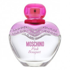 Moschino Pink Bouquet eau de Toilette pentru femei 50 ml - Parfum femeie Moschino, Apa de toaleta