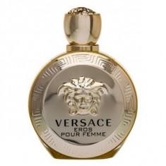 Versace Eros Pour Femme eau de Parfum pentru femei 100 ml - Parfum femeie Versace, Apa de parfum