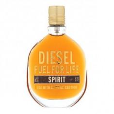 Diesel Fuel for Life Spirit eau de Toilette pentru barbati 75 ml - Parfum barbati Diesel, Apa de toaleta