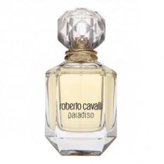 Roberto Cavalli Paradiso eau de Parfum pentru femei 75 ml - Parfum femeie Roberto Cavalli, Apa de parfum