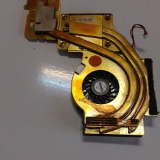 Cooler HeatSink Lenovo T61 TYPE6458 15.4 42X4685