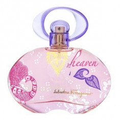 Salvatore Ferragamo Incanto Heaven eau de Toilette pentru femei 100 ml - Parfum femeie Salvatore Ferragamo, Apa de toaleta
