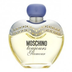 Moschino Toujours Glamour eau de Toilette pentru femei 100 ml - Parfum femeie Moschino, Apa de toaleta