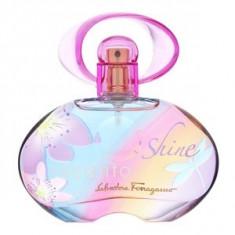 Salvatore Ferragamo Incanto Shine eau de Toilette pentru femei 50 ml - Parfum femeie Salvatore Ferragamo, Apa de toaleta