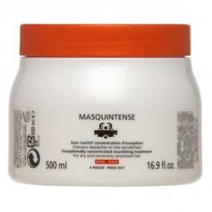 Kérastase Nutritive Nourishing Treatment masca pentru păr uscat si sensibil 500 ml