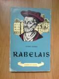 H6 Rabelais - Ovidiu Drimba