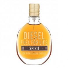 Diesel Fuel for Life Spirit eau de Toilette pentru barbati 50 ml - Parfum barbati Diesel, Apa de toaleta