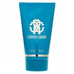 Roberto Cavalli Acqua gel de dus pentru femei 150 ml