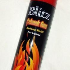 Spray cu gaz pentru brichete 250 ml - Tutungerie