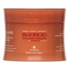 Alterna Bamboo Color Hold+ Rehab Deep Hydration Masque masca pentru păr vopsit 150 ml - Masca de par