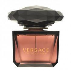 Versace Crystal Noir eau de Parfum pentru femei 90 ml - Parfum femeie Versace, Apa de parfum