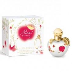 Nina Ricci Nina Fantasy eau de Toilette pentru femei 50 ml - Parfum femeie Nina Ricci, Apa de toaleta