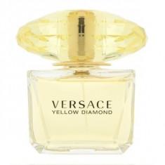 Versace Yellow Diamond eau de Toilette pentru femei 90 ml - Parfum femeie Versace, Apa de toaleta