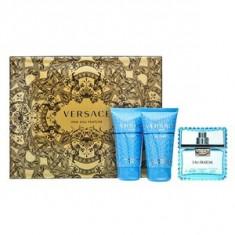 Versace Eau Fraiche Man set pentru barbati 50 ml - Set parfum
