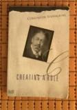 C. Stanislavski CREATING A ROLE