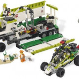 LEGO 8864 Desert of Destruction