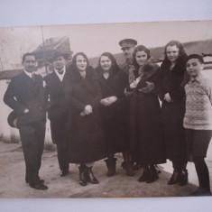Fotografii vechi cu militari - Fotografie veche