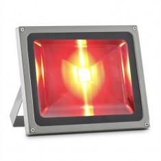 Lumina Meșteșug Fabulux 30W LED RGB reflector 30W aluminiu IP65