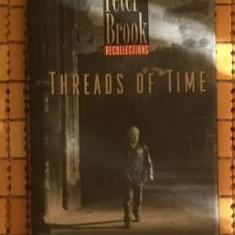 Threads of time Recollections / Peter Brook
