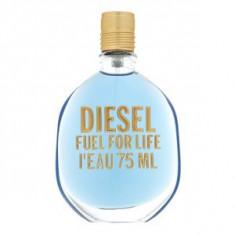 Diesel Fuel for Life L´Eau eau de Toilette pentru barbati 75 ml - Parfum barbati Diesel, Apa de toaleta