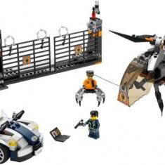 LEGO 8634 Turbocar Chase