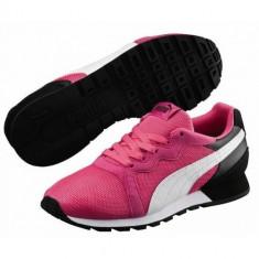 PUMA Pacer Fandango Pink-Puma White COD 361182-02 - Adidasi dama