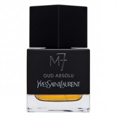 Yves Saint Laurent La Collection M7 Oud Absolu eau de Toilette pentru barbati 80 ml - Parfum barbati Yves Saint Laurent, Apa de toaleta