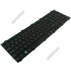 Tastatura Laptop Fujitsu Siemens LifeBook AH530